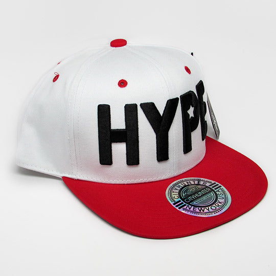 Hype baseball hat
