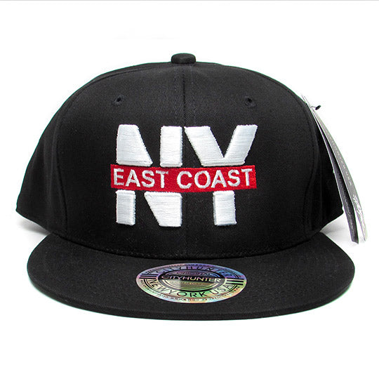 NY east coast baseball hat