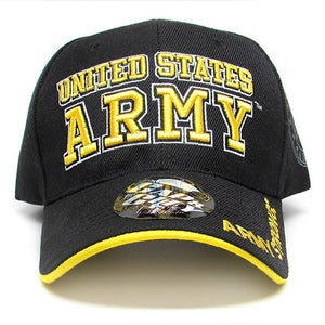 Army strong baseball hat - mmzone