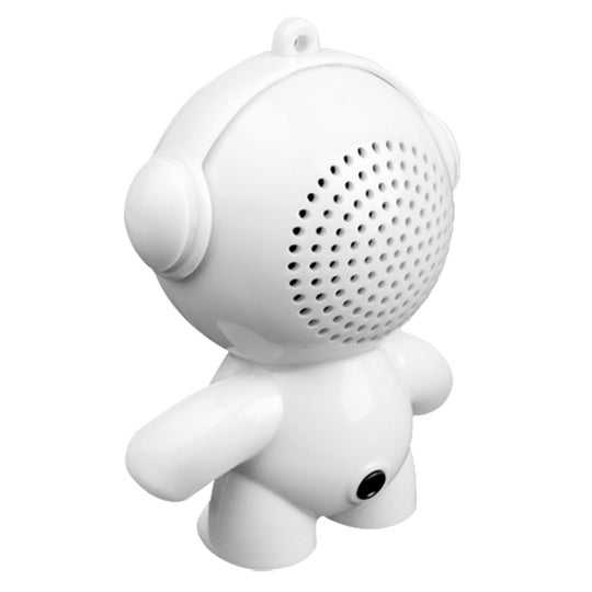 Hi-Fi amplified MP3 speaker - Mobi Purist