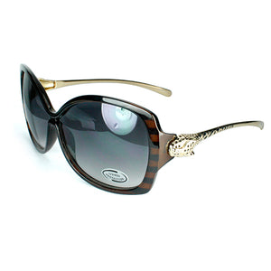 Cheetah ladies fashion eyewear - mmzone