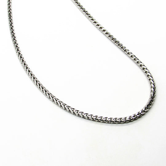 "3MM Franco chain (RH) 36"" - mmzone"