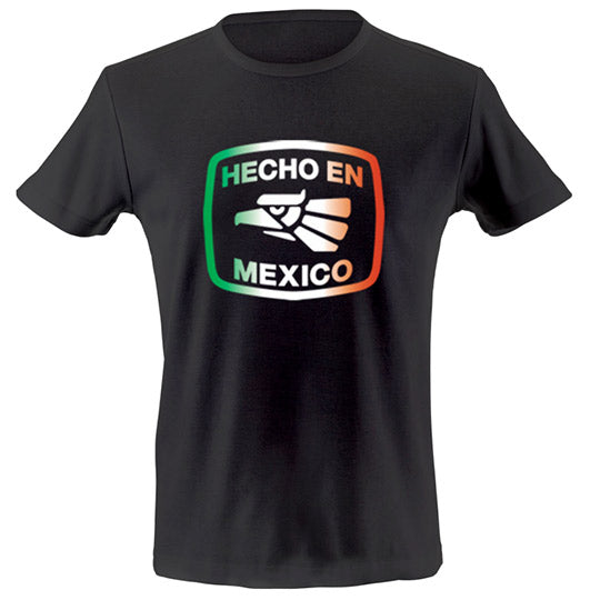 Hecho en Mexico (Made in Mexico) T-shirt