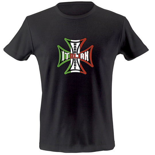 Hard core Italian T-shirt