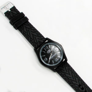 Mens watch with toyota logo