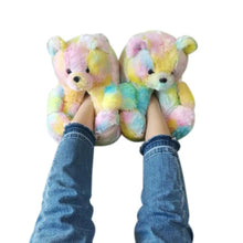 Load image into Gallery viewer, Teddy House Shoes