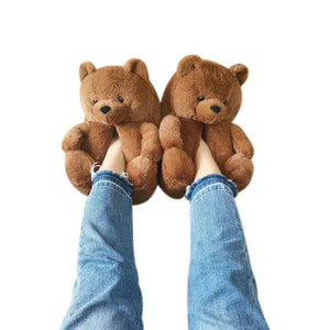 Teddy House Shoes
