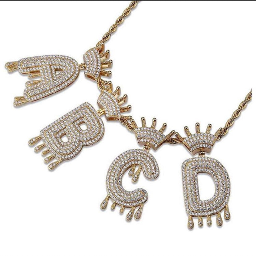 Drippy Chain