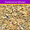 Frankincense (Dhoop) : Aromatics - Mangalore Spice