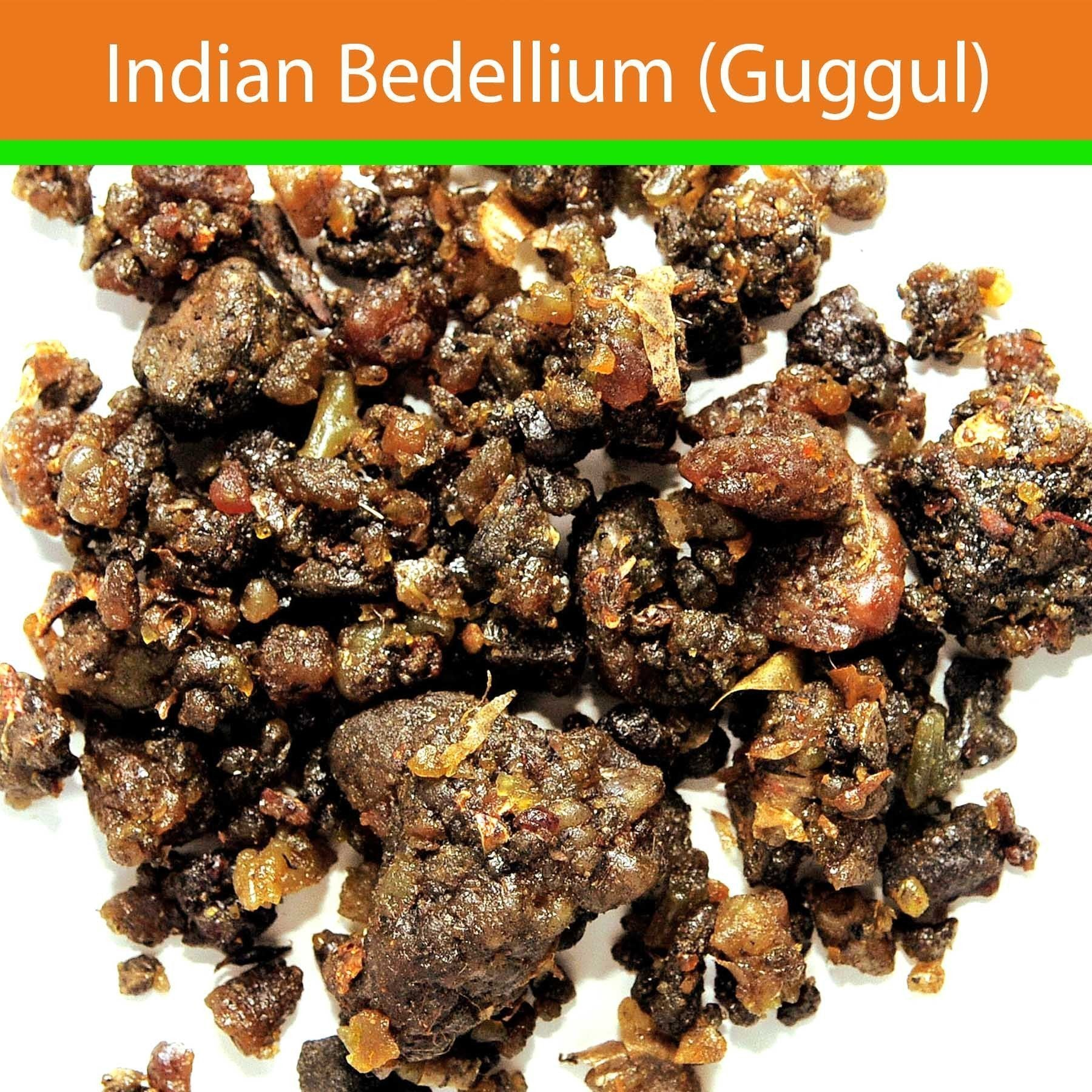 Loban Dhoop (Gum Benzoin) - Mangalore Spice