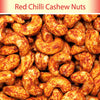Red Chilli Cashew Nuts : Dry Fruits & Nuts - Mangalore Spice