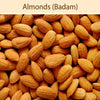 Almonds : Dry Fruits & Nuts - Mangalore Spice