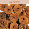 Figs (Anjeer) : Dry Fruits & Nuts - Mangalore Spice