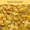 Raisins : Dry Fruits & Nuts - Mangalore Spice
