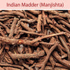 Manjishta: Indian Madder : Herbs - Mangalore Spice