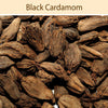 Black Cardamom : Spices - Mangalore Spice