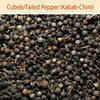 Cubeb/ Tailed Pepper : Spices - Mangalore Spice