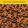 Star Anise : Spices - Mangalore Spice