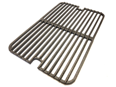 Cast Iron Grate for Weber Go-Anywhere *2 pieces*