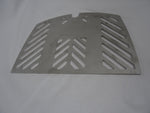 Stainless Steel Grate for Q1000 Series *2 pieces*.