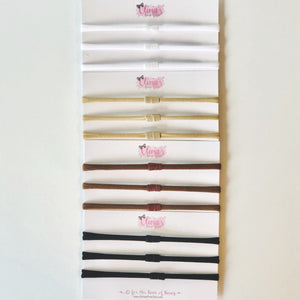 Interchangeable Skinny Nylon Set of 3