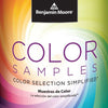 Purchase a Benjamin Moore color sample pint at FlagShip Paints.