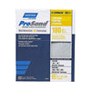 Norton Prosand Sheet 20Pk