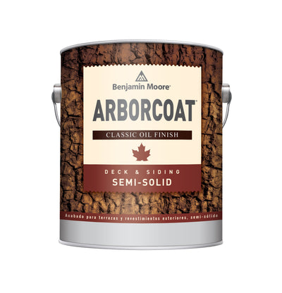Arborcoat Semi-Solid Deck & Siding Stain