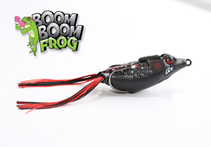 Boom Boom Frog Spring Pack (5 Frogs)