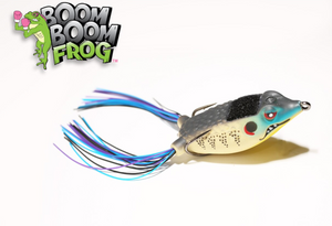 Boom Boom Frog - Gilly