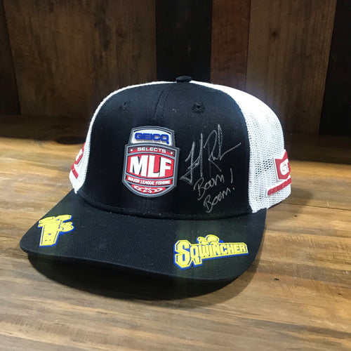 MLF Competition Hat