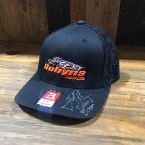 Dobyns Rods Hat