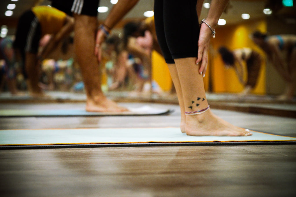 The Dilemma of Choosing the Right Yoga Studio