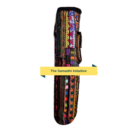 Bedouin - Yoga Mat Bag