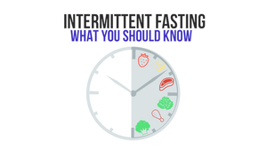 The Breakdown of Intermittent Fasting