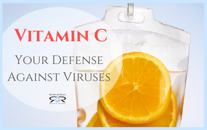 Vitamin C - Your Defense Against Coronavirus