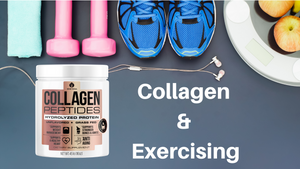 Why Using Collagen Is Beneficial If You Exercise