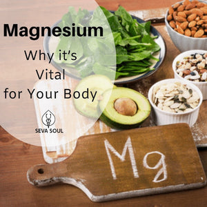 Magnesium - An Important MIneral