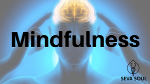 Mindfulness - Taking Pleasure in Everyday