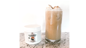 Neurovana Protein Iced Coffee