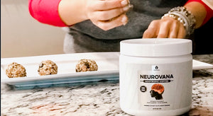 Neurovana Think Energy Balls