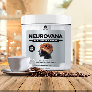 [Upgrade] TWO Neurovana Nootropic Coffee: Save $22!