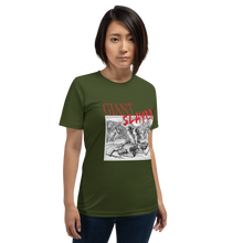 Load image into Gallery viewer, Giant Slayer Short-Sleeve Unisex T-Shirt