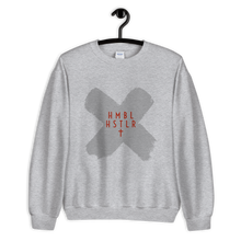Load image into Gallery viewer, HMBL HSTLR Unisex Sweatshirt