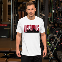 Load image into Gallery viewer, Victorious Est. Short-Sleeve Unisex T-Shirt