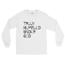 Load image into Gallery viewer, T.H.U.G. Unisex Long Sleeve Shirt