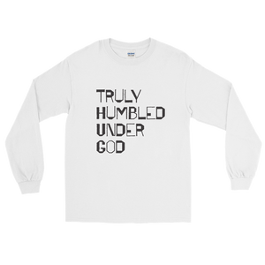 T.H.U.G. Unisex Long Sleeve Shirt