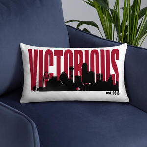 Victorious Est. Basic Pillow