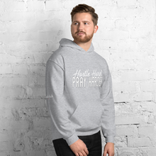 Load image into Gallery viewer, Hustle Hard Pray Harder Unisex Hoodie