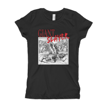 Load image into Gallery viewer, Giant Slayer Girl's T-Shirt